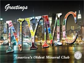 New York Mineralogical Club - America's oldest Mineral Club